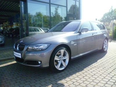 BMW 3 SERIES 325d Touring