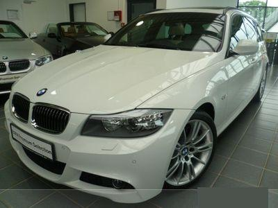 BMW 3 SERIES 335d M Sport Pack Touring