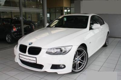 BMW 3 SERIES 318i M Sport Edition