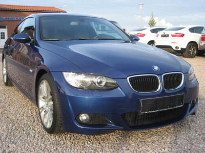 BMW 3 SERIES 320i M Sport Pack