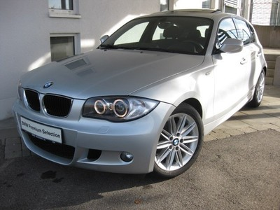 BMW 1 SERIES 116i M Sport Pack