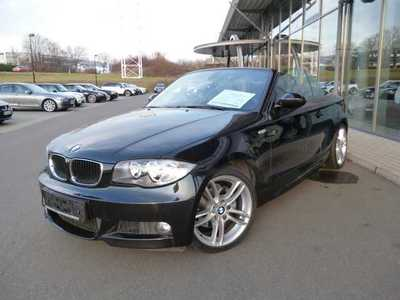 BMW 1 SERIES 120i M Sport Pack