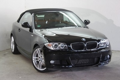 BMW 1 SERIES 125i Sport Pack