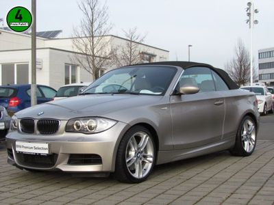 BMW 1 SERIES 135i M Sport Pack