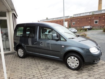 VOLKSWAGEN CADDY 1.6 16v Family