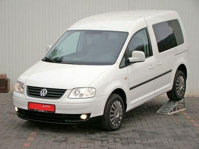 Left Hand Drive VOLKSWAGEN CADDY N 7767