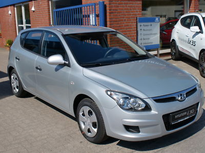 HYUNDAI i30 1.4 Edition Plus