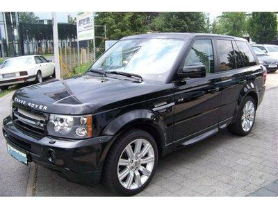2007 land rover range rover sport black 200 interior. Black Bedroom Furniture Sets. Home Design Ideas
