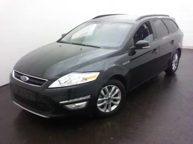 FORD MONDEO 2.0 TDCI CHAMPIONS EDITION