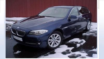 BMW 5 SERIES  520d Touring Bluetooth