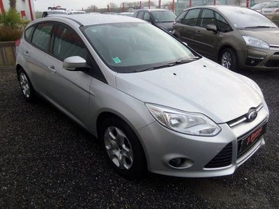FORD FOCUS III 1.6 TDCI95 FAP TREND S&S