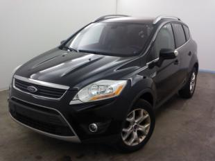 FORD KUGA 2.0 TDCI 4X4 CHAMPIONS EDITION