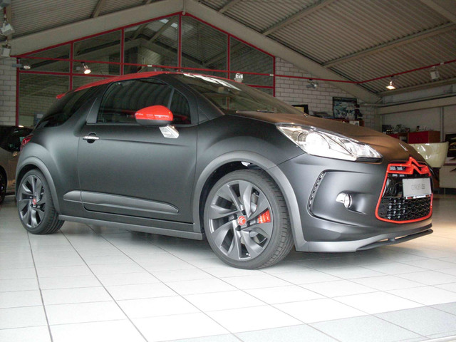 CITROEN DS3 RACING BY LOEB