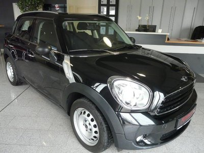 MINI COUNTRYMAN 2.0 D