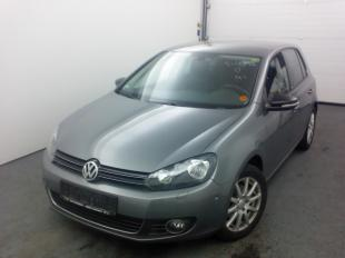 VOLKSWAGEN GOLF 1.6 TDI BLUEMOTION DSG