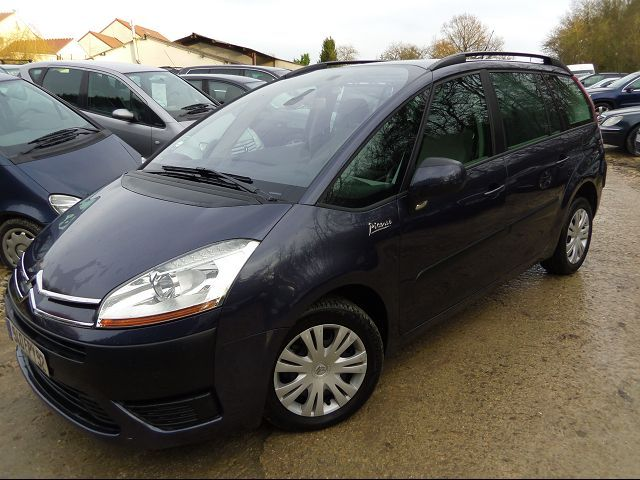 CITROEN C4 GRAND PICASSO 1.6 HDI PACK AMBIANCE