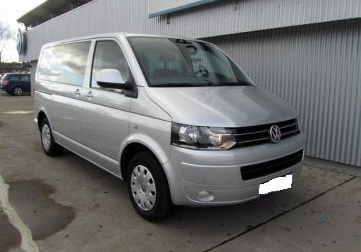 VOLKSWAGEN CARAVELLE 2.0 TDI DSG Comfortline