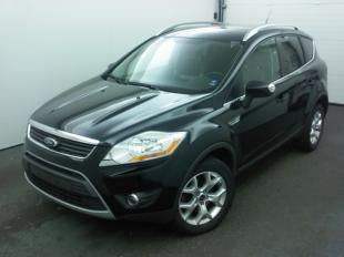 FORD KUGA 2.0 TDCI 140 CHAMPION EDITION