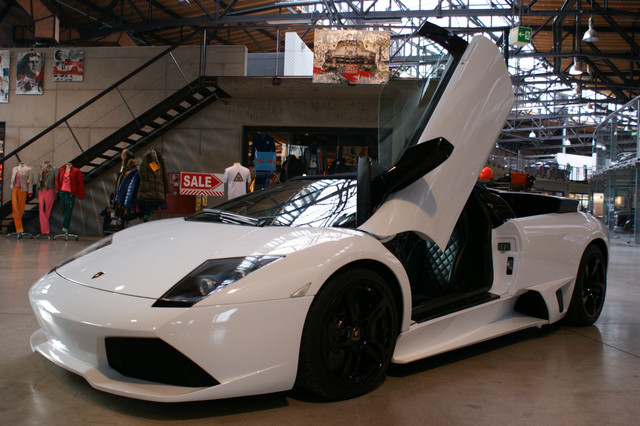 Left Hand Drive Lamborghini Cars For Sale