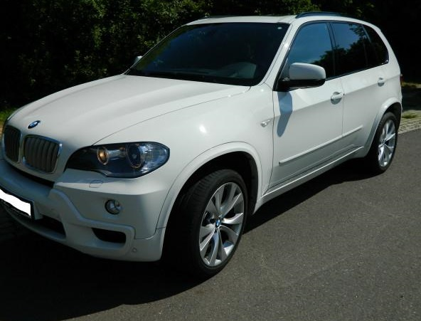 BMW X5 xDrive35d Sport Pack