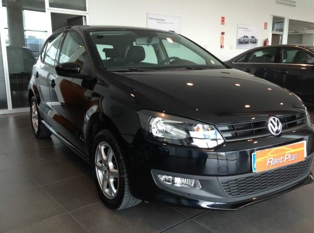 VOLKSWAGEN POLO 1.2 TDI Advance