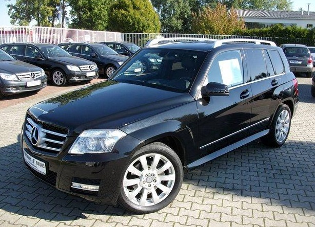 Left Hand Drive Mercedes Glk Class Cars For Sale