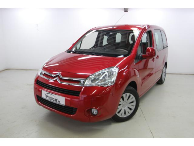 CITROEN BERLINGO 2 Multi Space