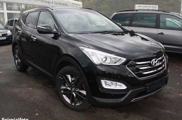 2014 hyundai santa fe manual