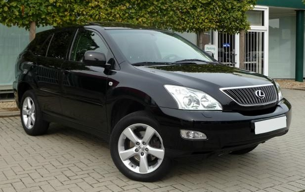 LEXUS RX 300 3.0i V6 Executive
