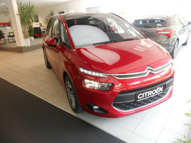 CITROEN C4 PICASSO e-HDi 90 Attraction