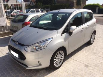 FORD B MAX 1.6 TDCI TITANIUM FRENCH REG