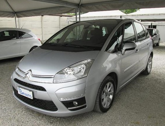 CITROEN C4 PICASSO 1.6 TDI Seduction