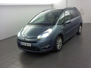 CITROEN C4 GRAND PICASSO 1.6 HDI EXCLUSIVE