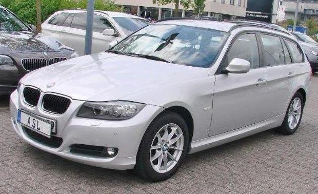 BMW 3 SERIES 320 D DPF TOURING