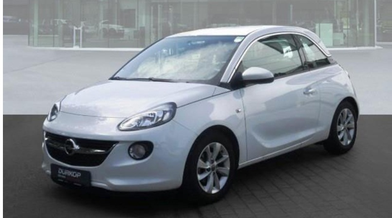 OPEL ADAM 1.2 Jam Klima Bluetooth