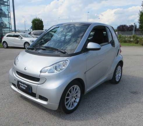 SMART FORTWO Coupe Passion 70bhp