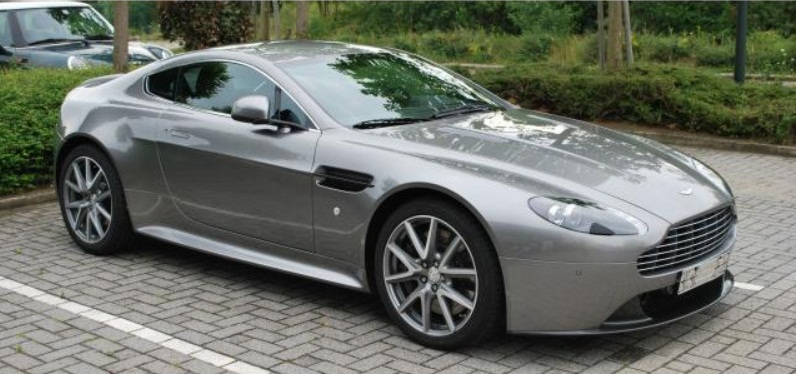 Used Left Hand Drive ASTON MARTIN Cars For Sale Any Make And Model - Aston martin vantage v8 for sale
