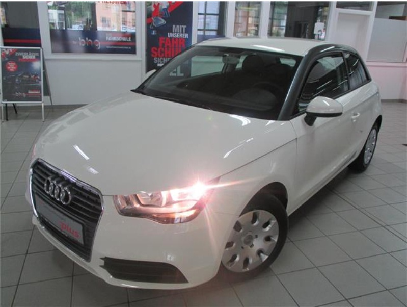 AUDI A1 Attraction 1.2 TFSI