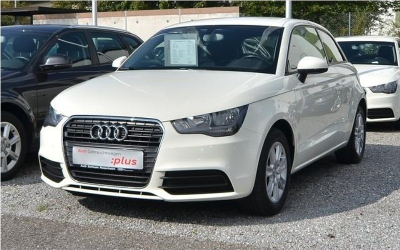 AUDI A1 Attraction 1.6 TDI