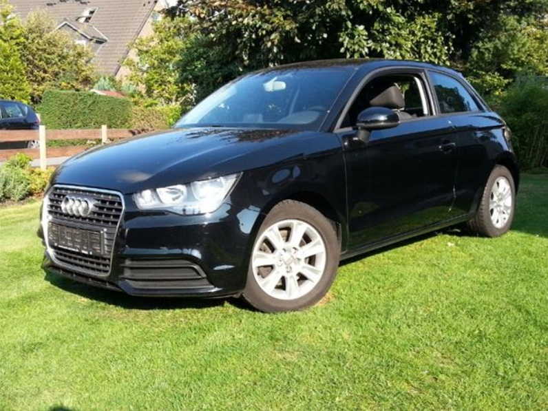 AUDI A1 1.4 TFSI S tronic Attraction