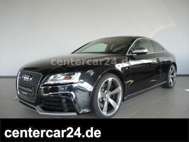 AUDI RS5 4.2 QUATTRO S TRONIC COUPE