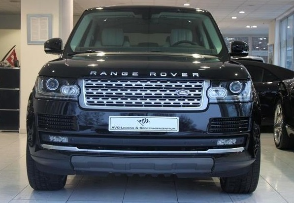 LANDROVER RANGE ROVER VOGUE 3.0 SUPER CHARGE V6 340BHP BRAND NEW
