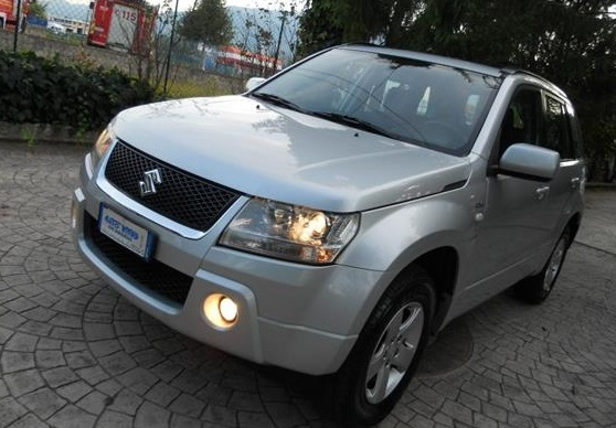 SUZUKI GD VITARA 1.9 EXECUTIVE