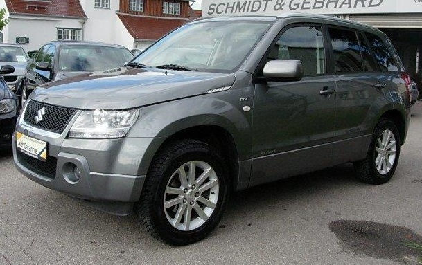 SUZUKI GD VITARA 1.9 DDIS EXECUTIVE