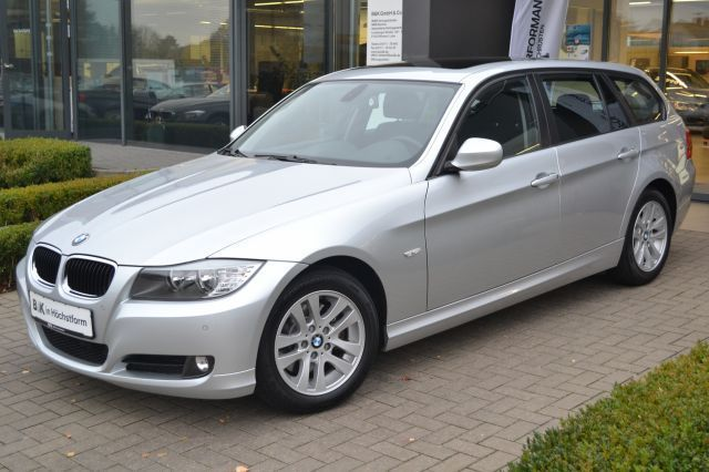 BMW 3 SERIES 320A TOURING