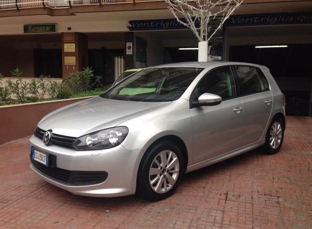 VOLKSWAGEN GOLF 1.4 TSI SPORT EDITION