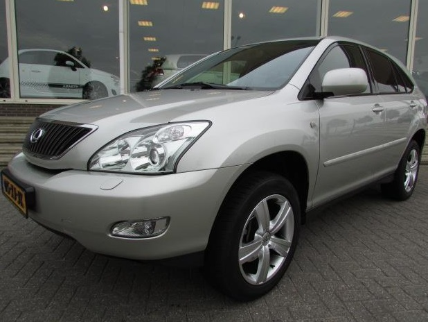LEXUS RX 350 RX 350 EXECUTIVE