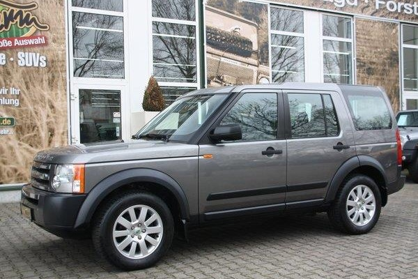 LANDROVER DISCOVERY TD V6 S 4X4
