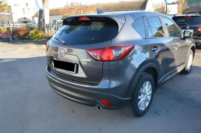 MAZDA CX-5 (09/2013) - GREY - lieu: